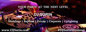 DJ Sorin