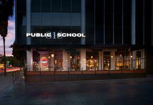 Public School on Tap 818