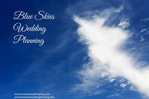 Blue Skies Wedding Planning