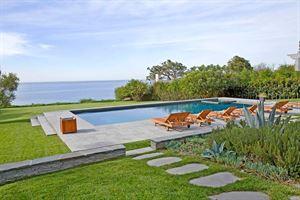 Luxury Malibu Bluff Dream