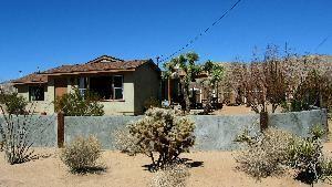 Moonlight Mesa Retreats