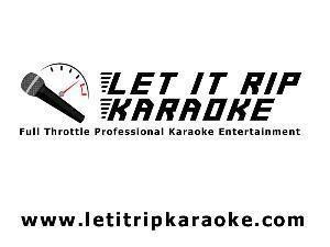 Let It Rip Karaoke