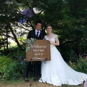 Weddings by Shari Lynn