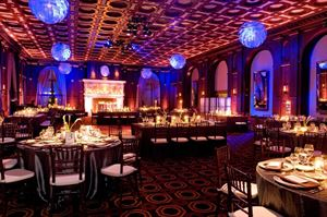 Julia Morgan Ballroom