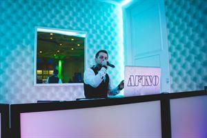 Afino Entertainment