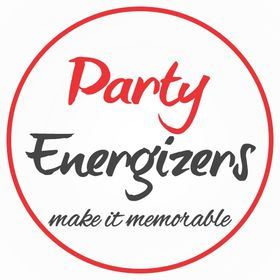 Party Energizers San Jose