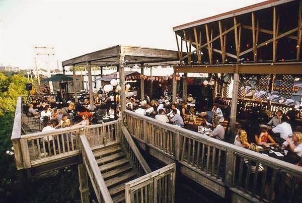 Cajun's Wharf