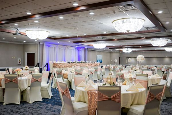Best Western Plus - Dubuque Hotel & Conference Center
