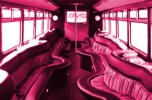 San Francisco Party Bus - Vip Club Bus
