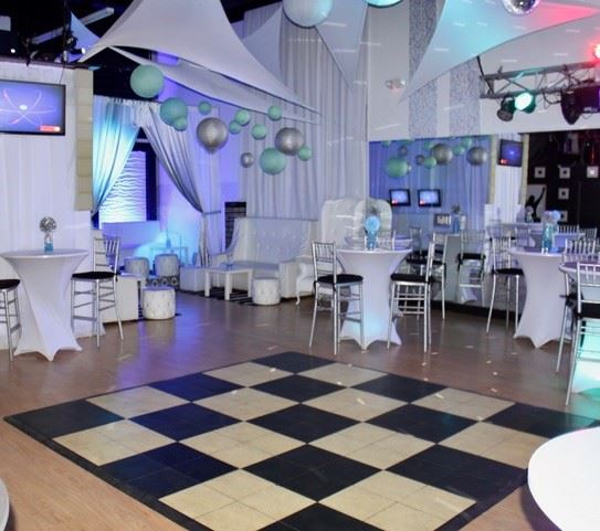 Party Halls In Miami Gardens Fl: Party Venues In Miami, FL - 370 Venues