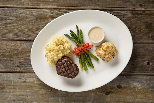 J. Gilberts Wood-Fired Steaks & Seafood