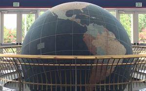 Globe Grand Lobby