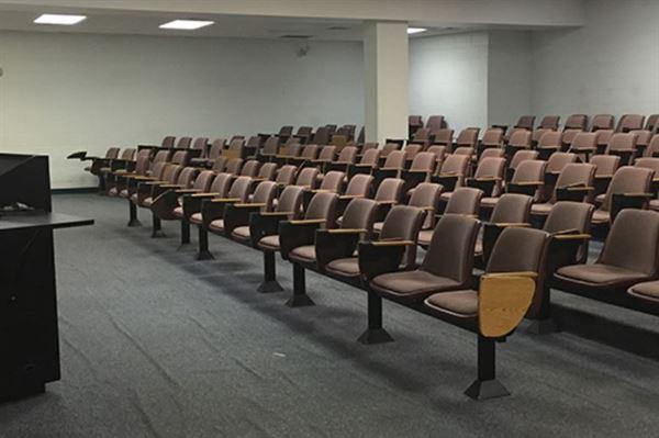 Mitchell Center