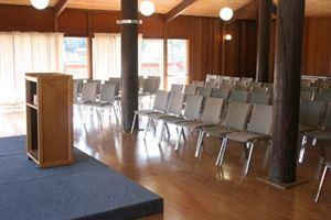 Pearl Crose Meeting Room