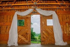 The Horse Farm Wedding and Event Venue