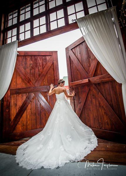 Avon Wedding and Event Barn