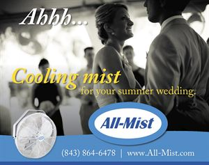 All-Mist Outdoor Cooling