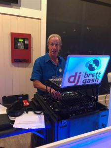 Brett Gash DJ Entertainment