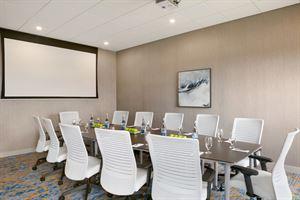 Easton's Meeting Room