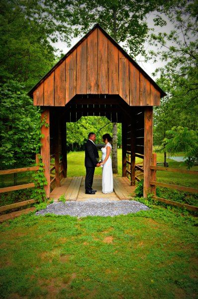In The Smokies Weddings Amp Cabins Pigeon Forge Tn