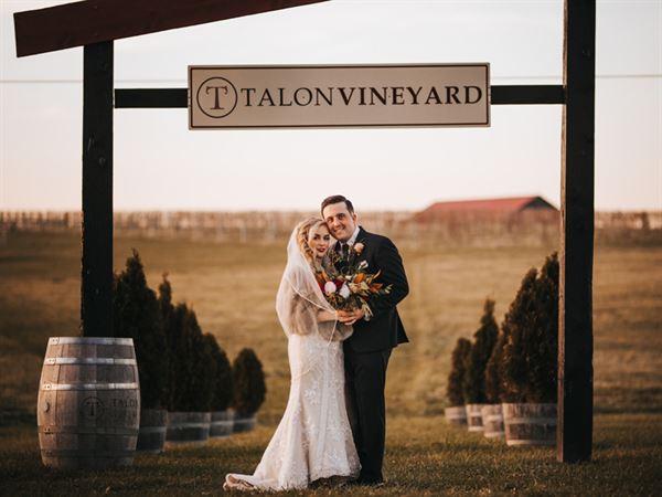 Talon Winery