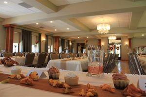 Buffalo Ridge Resort