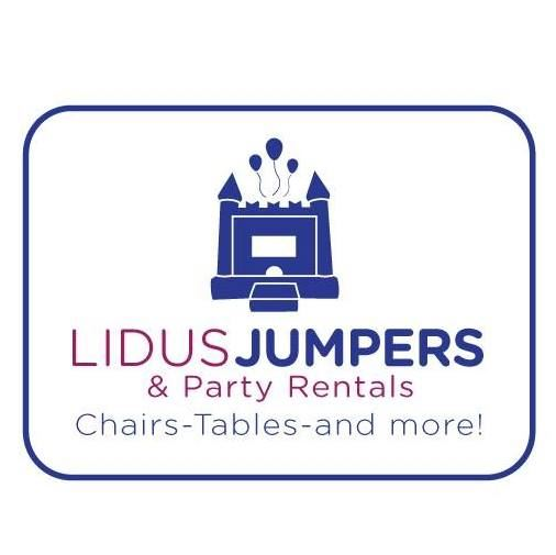 Lidu's Jumpers & Party Supplies