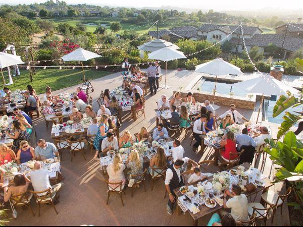 Rotisserie Affair Catering