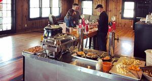 Skull Camp Smokehouse & Brewing