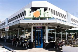 Lola Diner