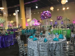 Occasions Banquet Hall