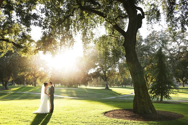 Spring Creek Golf Country Club Ripon Ca Wedding Venue