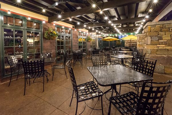 Restaurants and Private Dining in Kernersville, NC | 117 Places
