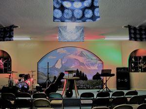 Armadillo Events Center