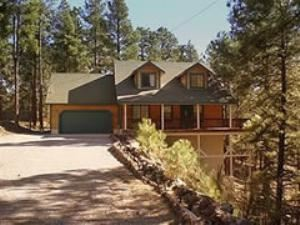 Arizona Vacation Rental Homes, Inc.