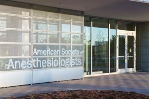 American Society of Anesthesiologists Conference Center