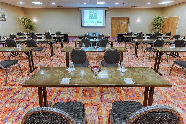 Holiday Inn Knoxville West at Cedar Bluff