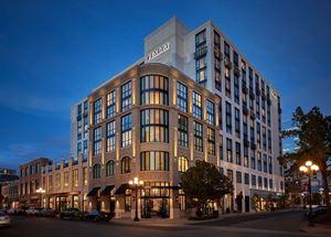 Pendry Hotel San Diego