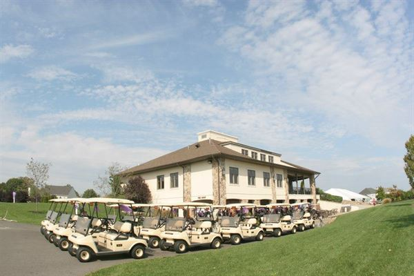 Town & Country Golf Links