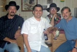 The Cowboy Blues Band