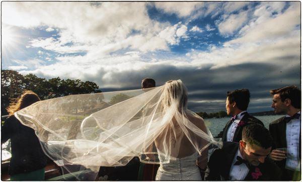Weddings By Thom