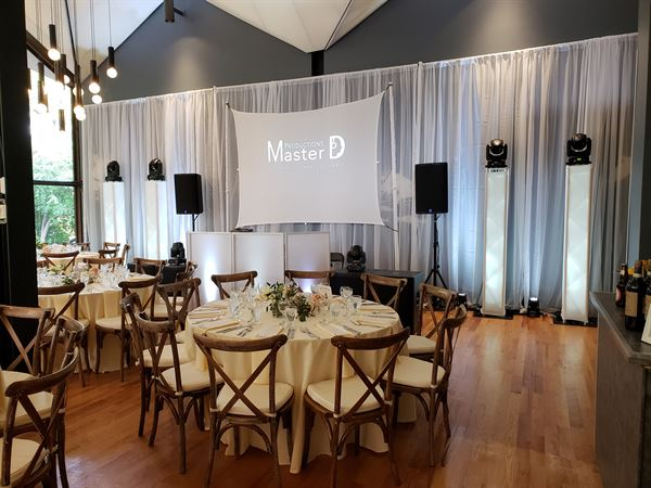 Master D Productions - Les professionnels du party