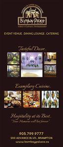 Bombay Palace Weddings & Events