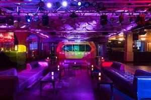 Conga Room- L.A. LIVE