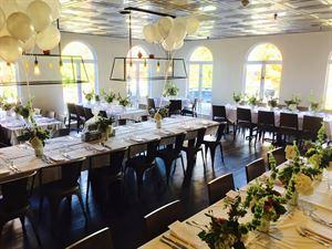 Restaurant Oak + Almond
