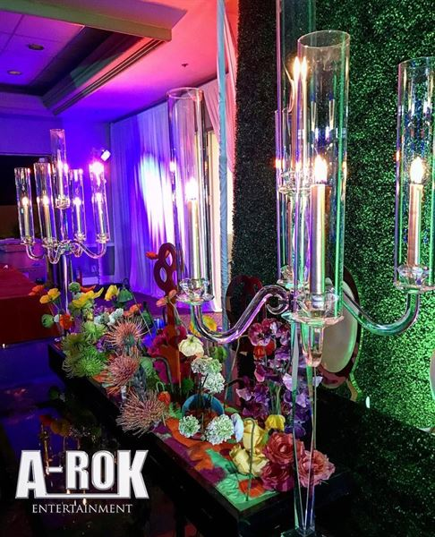 A-ROK ENTERTAINMENT