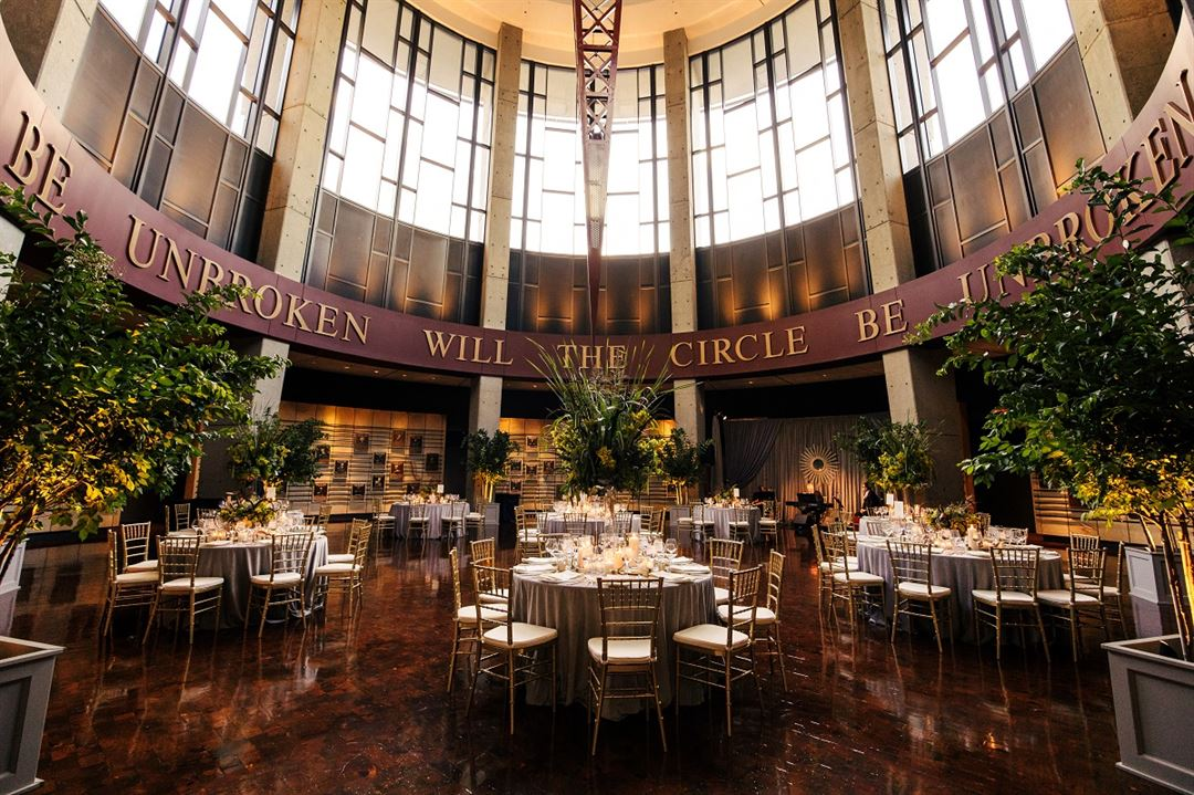 Country Music Hall Of Fame And Museum Nashville Tn Meeting Venue