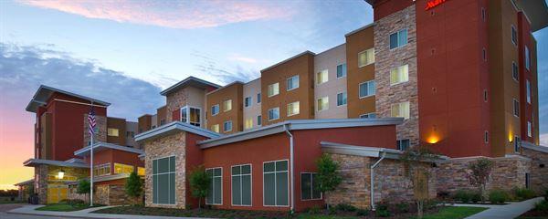 Residence Inn Texarkana