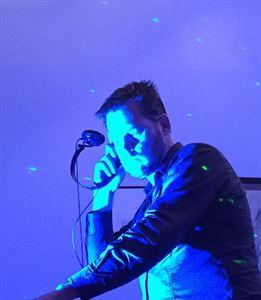 DJ/Guitarist/Bagpiper- Michael Lancaster