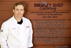 Smokey Chef Catering